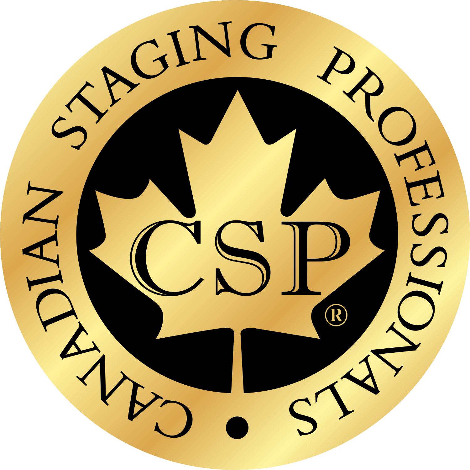 Canadian Certified Staging Professional - profile
